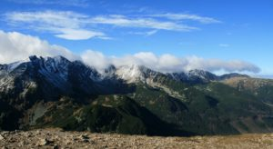 photos tatra mountains