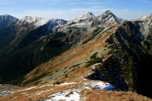 western tatras photos