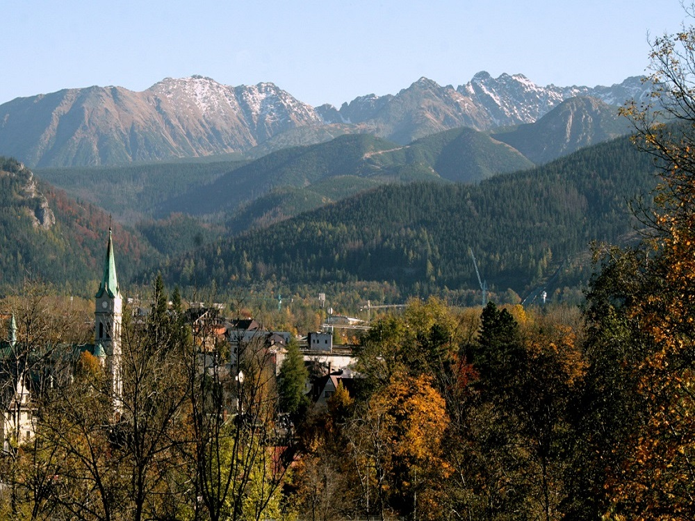 How to get to Zakopane from Warsaw and Cracow